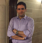Abbas Haddadi Won the Best Paper Award for the Breakthroughs in Human-Centered Research