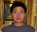 Andy (Guanxi) Chen Won the Best Paper Award for the Breakthroughs in Human-Centered Research