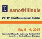 Wenjia Zhou Wins 1st Place at 2016 CNST Nanotechnology Poster Session