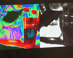 Light or no light-this new infrared camera captures images