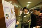 Thomas Yang Wins 3rd Place at 2016 EECS Poster Session