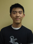 2017 Summer Undergraduate Research Award given to Thomas Yang